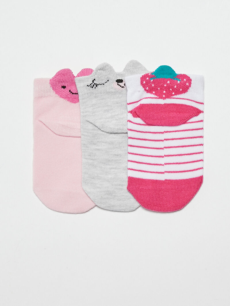 Шкарпетки -S11566Z1-847