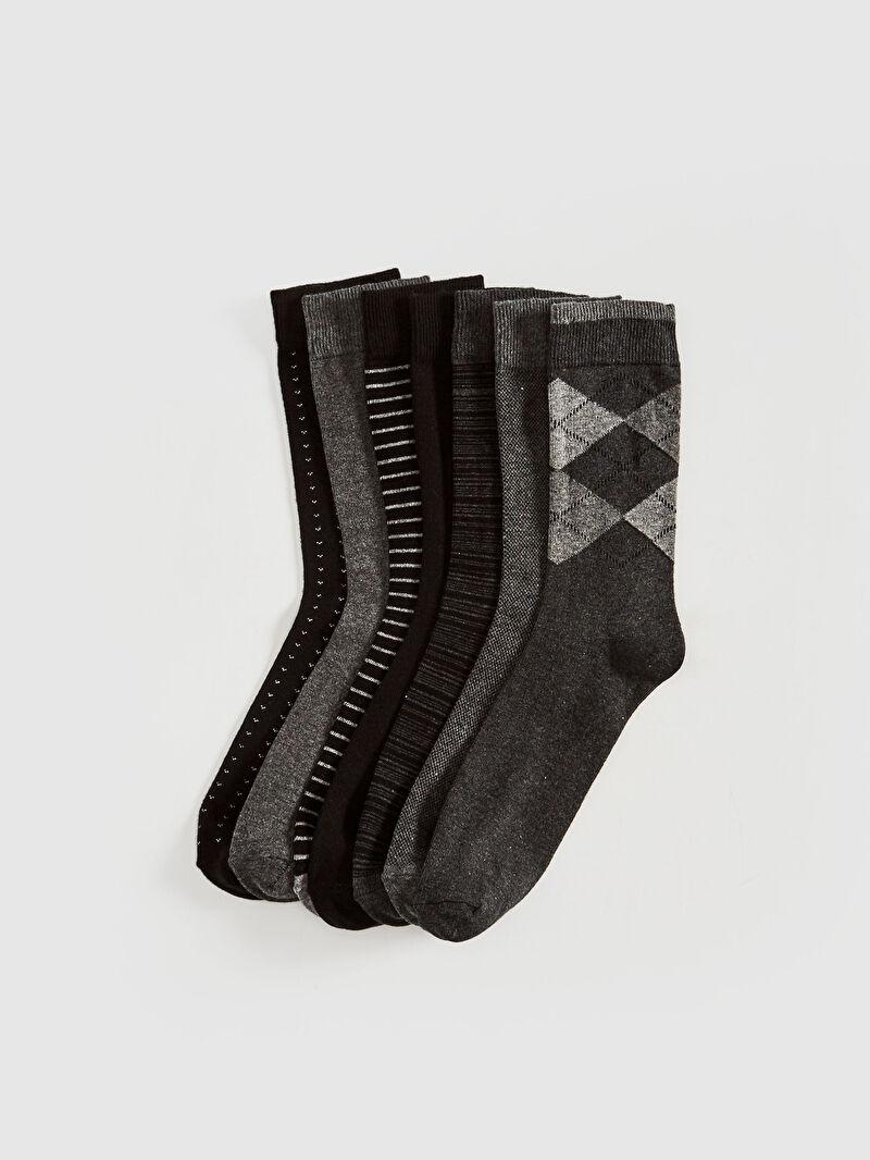 Шкарпетки -S19095Z8-K00