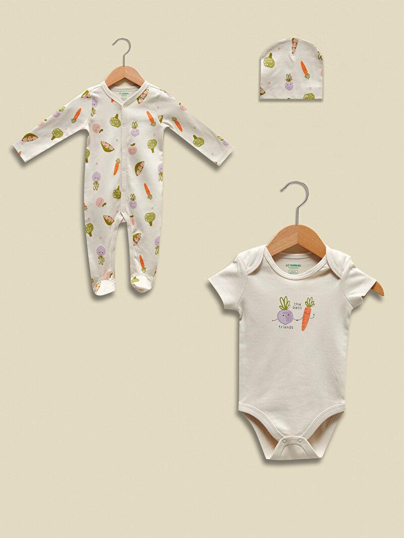 Набір для новороджених -S1AY66Z1-LRA
