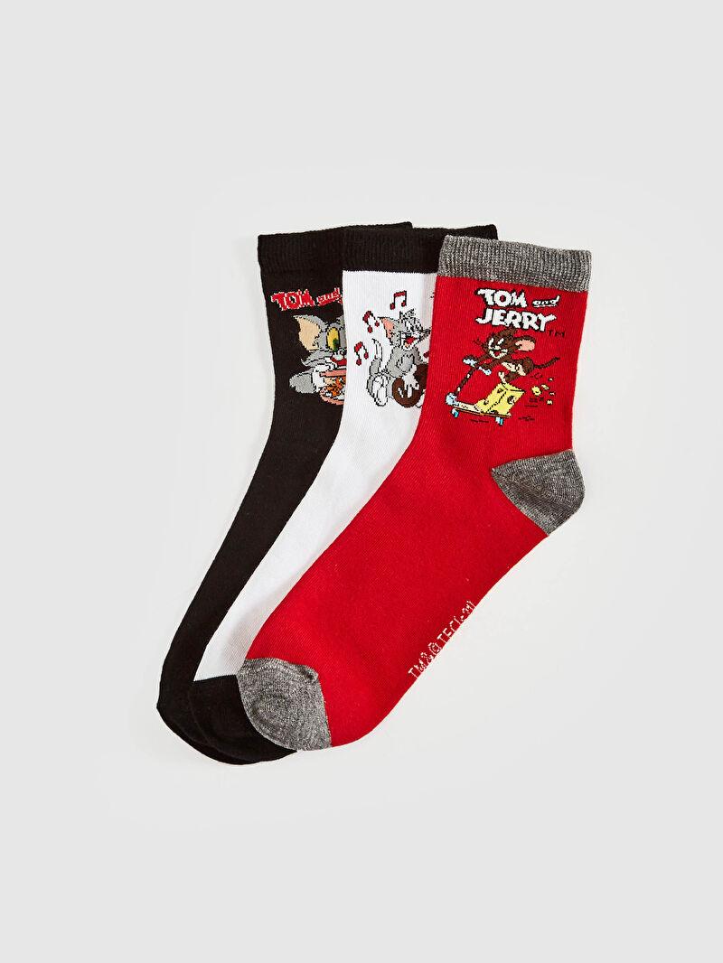 Шкарпетки -S1BA77Z8-K00