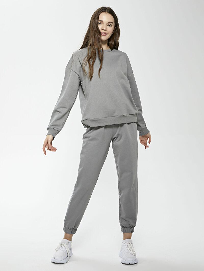 Спортивні штани -S1BY72Z8-GVY