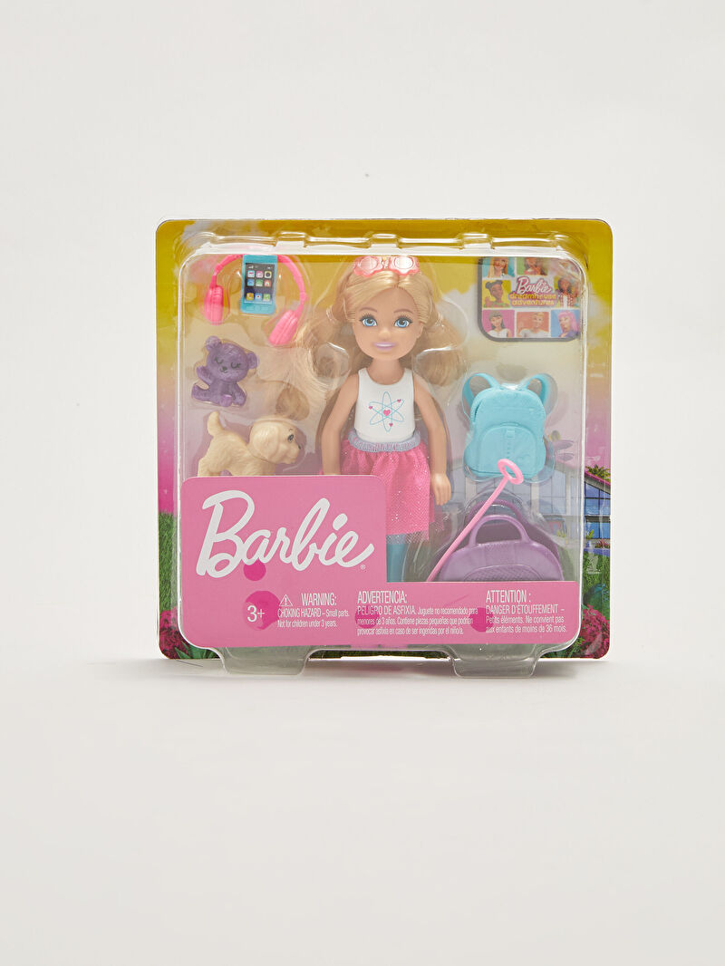 Куклы Барби -W11875Z4-QBC