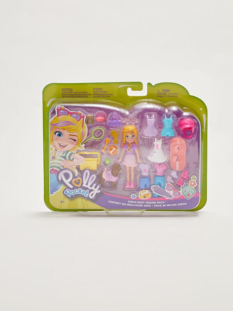 Кукла  -W11878Z4-QBC