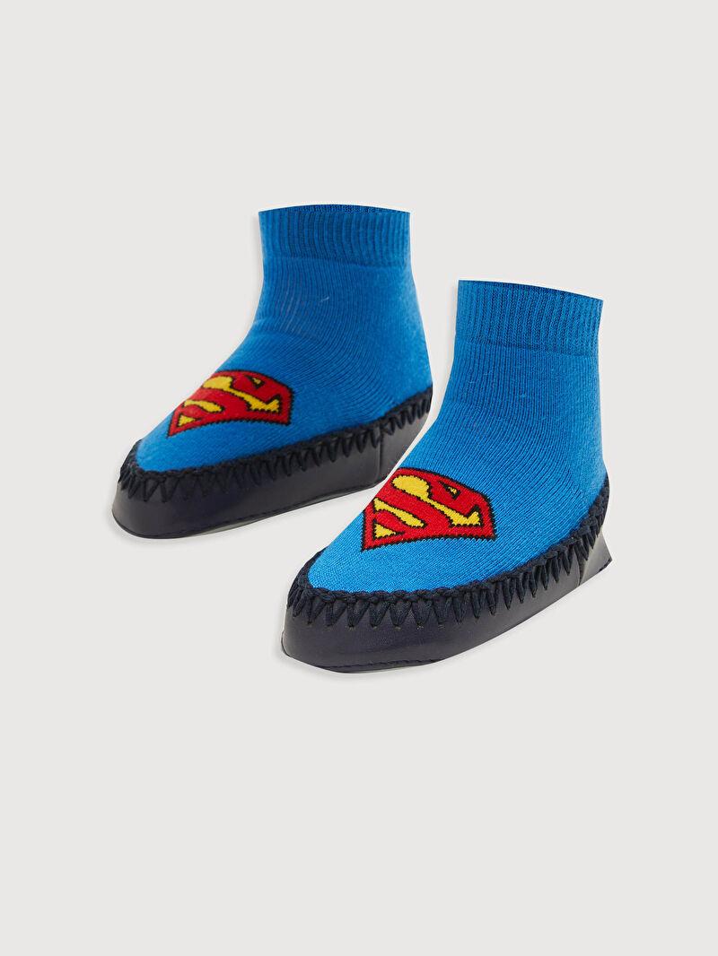 Домашние носки -W13332Z1-H8J