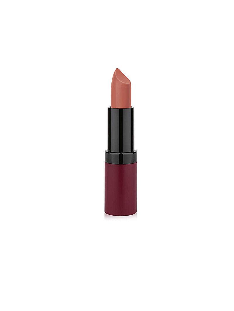 Haki Golden Rose Velvet Matte Lipstick No:27 7KB070Z8 LC Waikiki