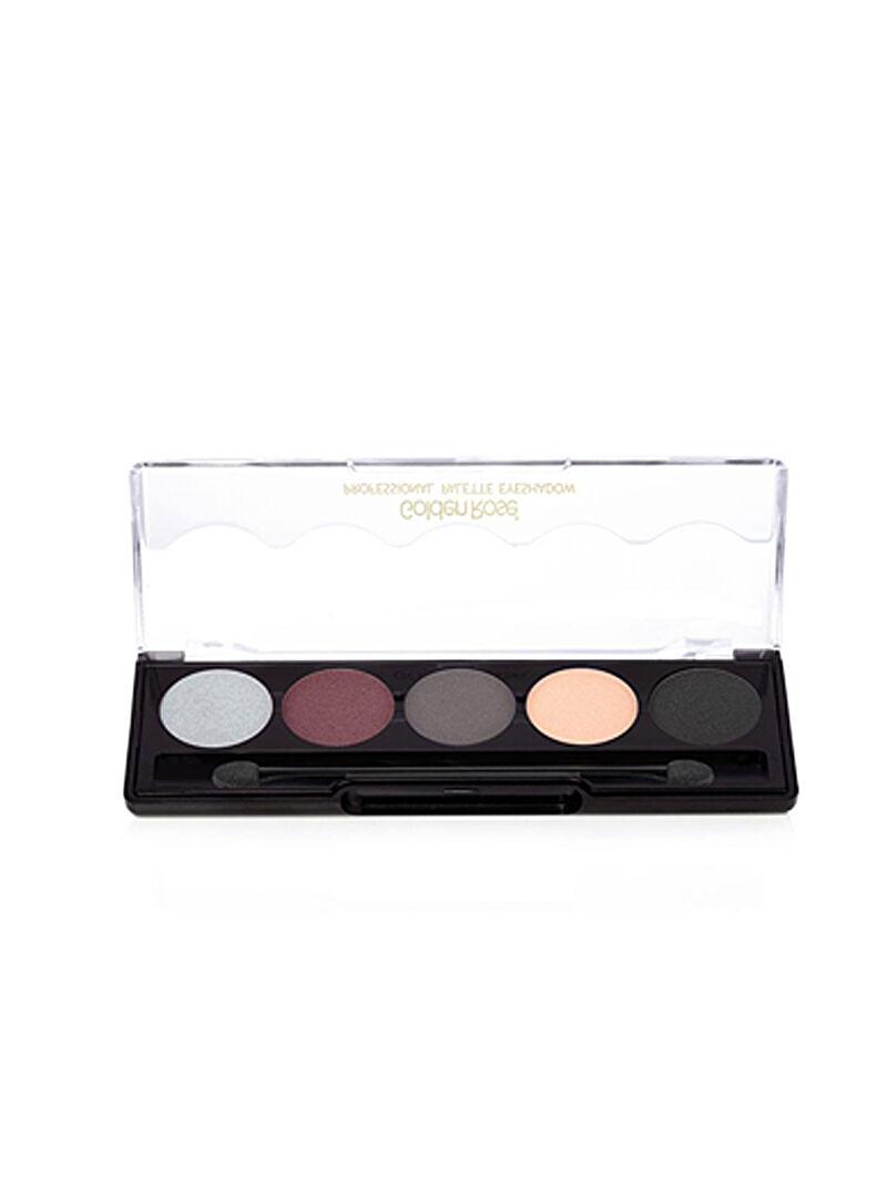 Haki Golden Rose Professionel Palette Eyeshadow No:109 Göz Farı 7KB119Z8 LC Waikiki
