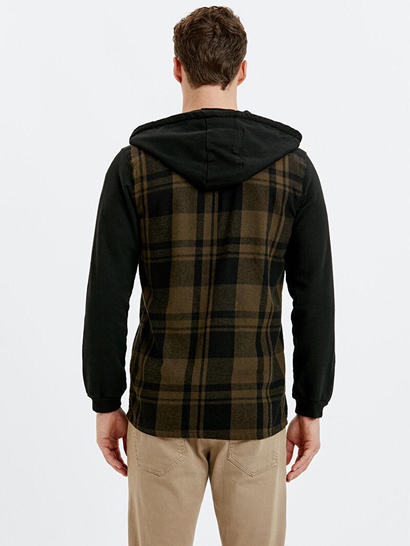 Рубашка -8WI823Z8-LMU
