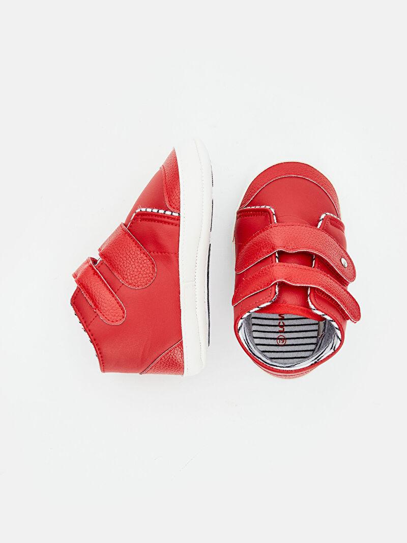 Обувь для малышей на липучке -8W7101Z1-CRT